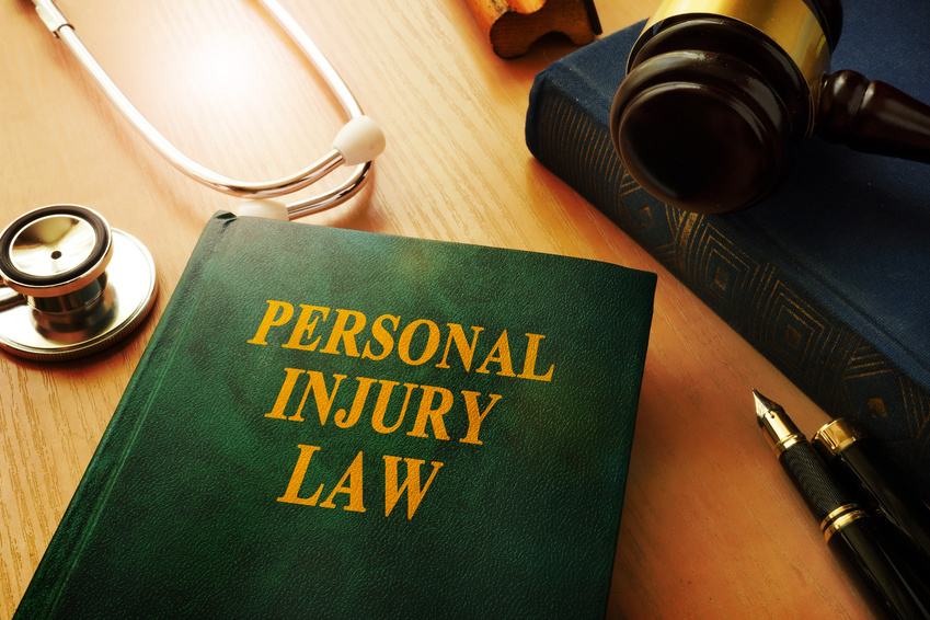 7 Benefits of Hiring a Personal Injury Lawyer | Rossman Law