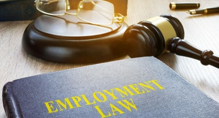 Common Types of Employment Lawsuits