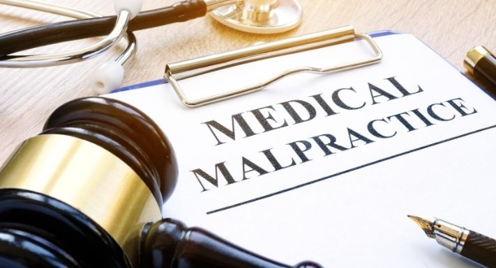 Requirements for a Medical Malpractice Claim