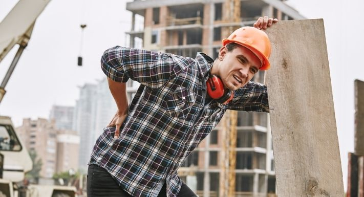 What To Do if You Get Hurt While on a Construction Site