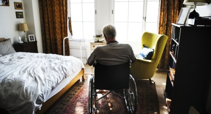 How To Address Nursing Home Negligence